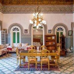Отель 2 BR Charming Apartment Fes Марокко, Фес - отзывы, цены и фото номеров - забронировать отель 2 BR Charming Apartment Fes онлайн питание