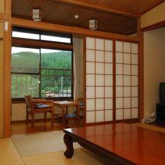 Отель Ryokan Yunosako Япония, Минамиогуни - отзывы, цены и фото номеров - забронировать отель Ryokan Yunosako онлайн комната для гостей