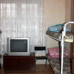 Hostel Preobrazhensky Кровать в общем номере с двухъярусной кроватью фото 3