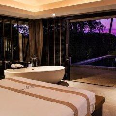 Отель Nikki Beach Resort 5* Вилла с различными типами кроватей фото 12