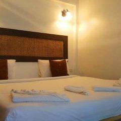 Отель Baan Khao Hua Jook 3* Улучшенная вилла с различными типами кроватей фото 11