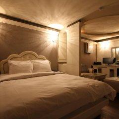 Art Hotel 3* Номер Делюкс с различными типами кроватей фото 11