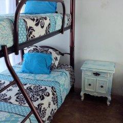 Отель Hostal Ecoplaneta Мексика, Канкун - отзывы, цены и фото номеров - забронировать отель Hostal Ecoplaneta онлайн детские мероприятия фото 2