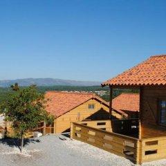 Отель Naturwaterpark - Parque de Diversões do Douro балкон