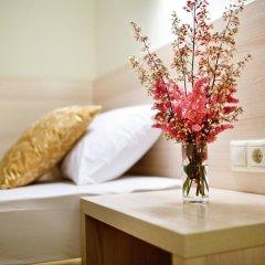 Гостиница SkyPoint Шереметьево 3* Стандартный номер с различными типами кроватей фото 4