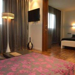Hotel Táctica 4* Стандартный номер с различными типами кроватей фото 4