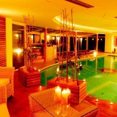 Hotel Sunnwies Сцена спа