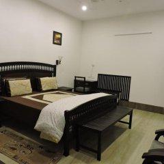 Отель Pearl Of Taj-Homestay 3* Номер Делюкс с различными типами кроватей фото 3