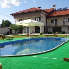 Отель Sveti Nikola Villas near Borovets Вилла фото 41