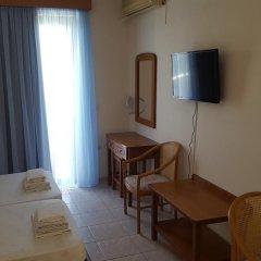 Отель Panorama Studios Родос удобства в номере фото 2
