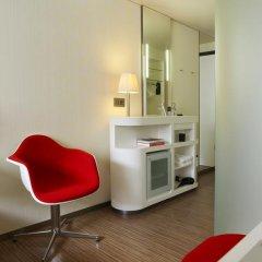 Отель citizenM London Bankside 4* Стандартный номер с различными типами кроватей фото 6