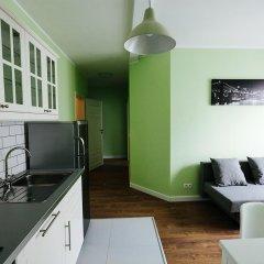Отель Renttner Apartamenty Студия с различными типами кроватей фото 29