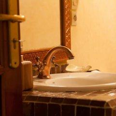Отель Riad Alhambra 4* Стандартный номер с различными типами кроватей фото 5