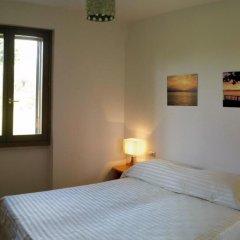 Отель Villetta Al Torchio Манерба-дель-Гарда комната для гостей фото 2