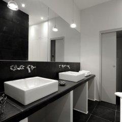 Апартаменты HELZEAR Montorgueil Marais Apartments ванная