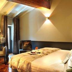 Hotel Lunetta 4* Улучшенный номер с различными типами кроватей