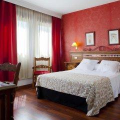 Отель Guadalupe 3* Стандартный номер с различными типами кроватей фото 5