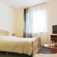 Гостиница Abzakovo Weekend Стандартный номер двуспальная кровать фото 2