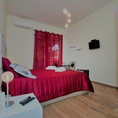 Отель Demis home 3* Стандартный номер с различными типами кроватей фото 5
