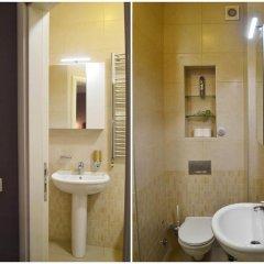 Апартаменты Basco Apartment Terazije Square ванная