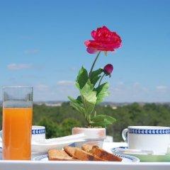 Отель Alba Португалия, Монте-Горду - отзывы, цены и фото номеров - забронировать отель Alba онлайн питание фото 2