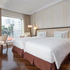 Hotel Des Arts Saigon Mgallery Collection 5* Номер Делюкс с различными типами кроватей фото 6