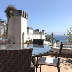 Отель Lloret De Mar Apartamento Испания, Льорет-де-Мар - отзывы, цены и фото номеров - забронировать отель Lloret De Mar Apartamento онлайн бассейн фото 2