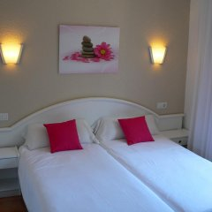 Отель Boutique Bon Repos - Adults Only 3* Стандартный номер с различными типами кроватей фото 3