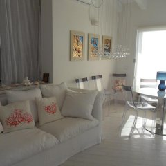 Отель Sardamare Terrabianca Италия, Кастельсардо - отзывы, цены и фото номеров - забронировать отель Sardamare Terrabianca онлайн комната для гостей фото 2