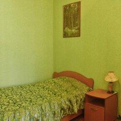Гостиница 7 Семь Холмов 3* Стандартный номер с различными типами кроватей фото 8