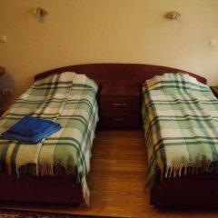 Гостиница Шансон 3* Номер Комфорт разные типы кроватей фото 6