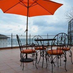 Отель Balchik Amazing Sea View Болгария, Балчик - отзывы, цены и фото номеров - забронировать отель Balchik Amazing Sea View онлайн бассейн фото 3
