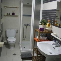 Отель Village Tours II Madrid ванная фото 2