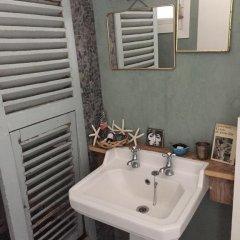 Отель Appartement le Fighiéra ванная фото 2