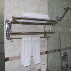 Guangzhou Xidiwan Hotel 3* Номер Делюкс с различными типами кроватей фото 2
