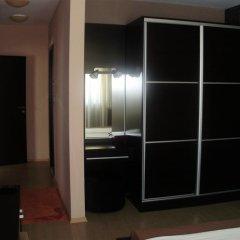 Hotel Heaven 3* Улучшенные апартаменты с 2 отдельными кроватями