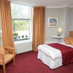 Albion Hotel 3* Стандартный номер с различными типами кроватей фото 4