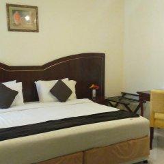 Отель Royal Crown Suites 3* Стандартный номер фото 4
