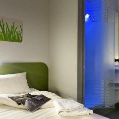 Отель Ibis Budget Antwerpen Centraal Station 2* Стандартный номер фото 5