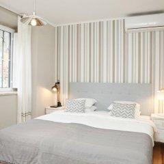 Отель Flores Guest House 4* Апартаменты с различными типами кроватей фото 14