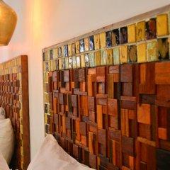 Unic Design Hotel 3* Номер Делюкс с различными типами кроватей фото 6
