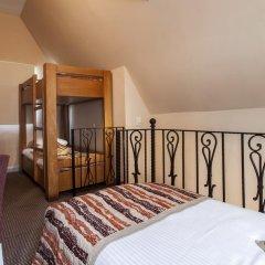 Orange County Resort Hotel Kemer - All Inclusive 5* Коттедж с различными типами кроватей фото 4