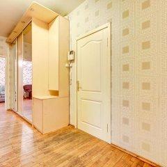 Апартаменты на Ленсовета 88 Апартаменты с различными типами кроватей