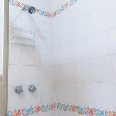 Отель Villa Italia Мексика, Канкун - отзывы, цены и фото номеров - забронировать отель Villa Italia онлайн ванная