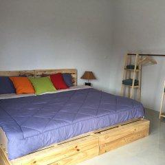 Отель The Little Box House Krabi 3* Коттедж с различными типами кроватей