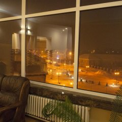 Panoramic Hostel бассейн