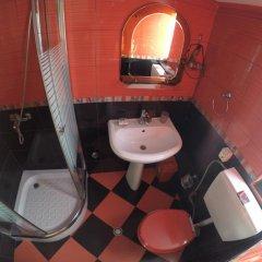 Отель 3A Албания, Тирана - отзывы, цены и фото номеров - забронировать отель 3A онлайн ванная фото 2