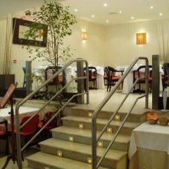 Hotel Villa De Barajas 3* Стандартный номер с различными типами кроватей фото 2