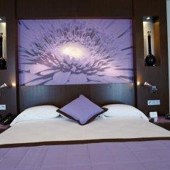 Hotel Riu Plaza Guadalajara 4* Номер Делюкс с различными типами кроватей фото 3