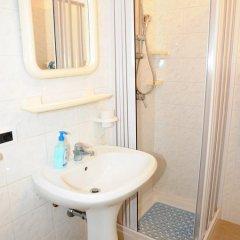 Отель Ajò da Zietto Кастельсардо ванная фото 2
